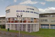 Les portes ouvertes du lycée Charles de Gaulle, lycée des métiers de la santé et du travail social